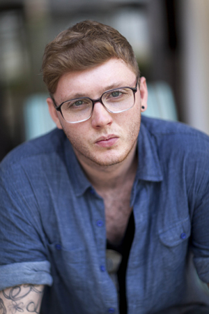 Echo: James Arthur