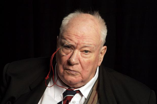 Inspiration – Sir Patrick Moore