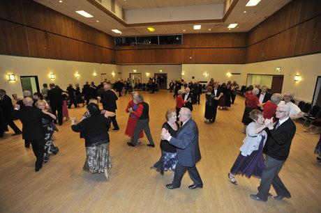 Rayleigh Dance club bows out in style after 60 years