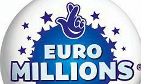 Where is the Basildon EuroMillionaire?