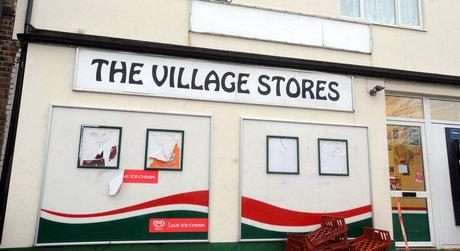 Shoebury store owner cautioned for selling fake booze