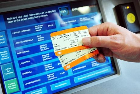 Misery for rail commuters in south Essex as fares increase by up to £124