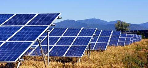 Echo: Local people up in arms over planned solar farm