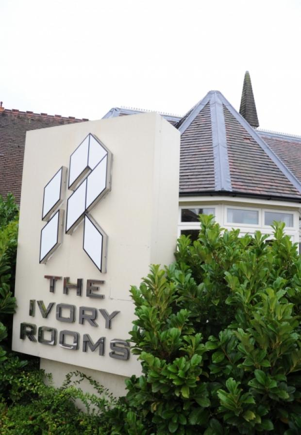 Echo: Five arrested after fight outside Ivory Rooms