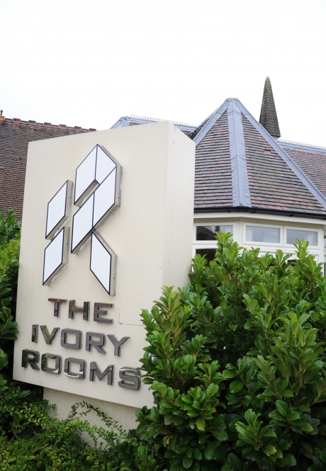 Five arrested after fight outside Ivory Rooms
