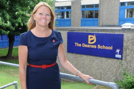 Deanes School in Benfleet does best in borough for GCSE results