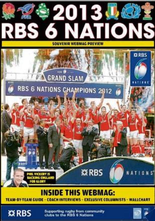 Our Six Nations webmag