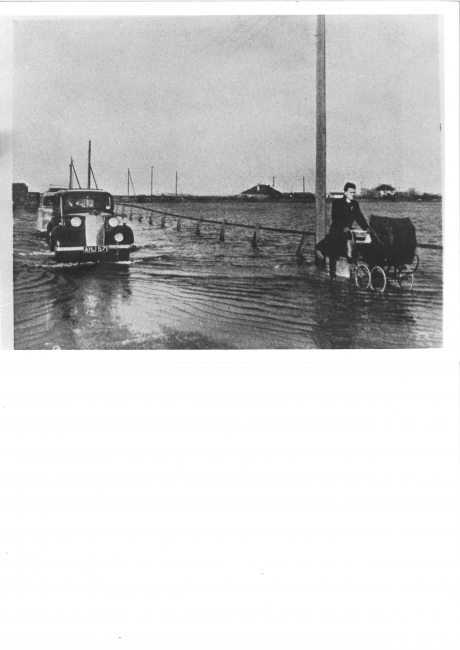 VIDEO: Have lessons been learned from Canvey flood disaster?