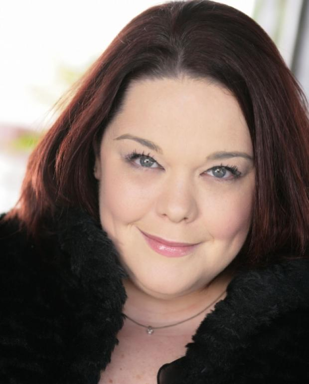 Lisa Riley coming to the Cliffs