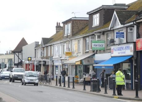 Canvey town centre is set for a makeover