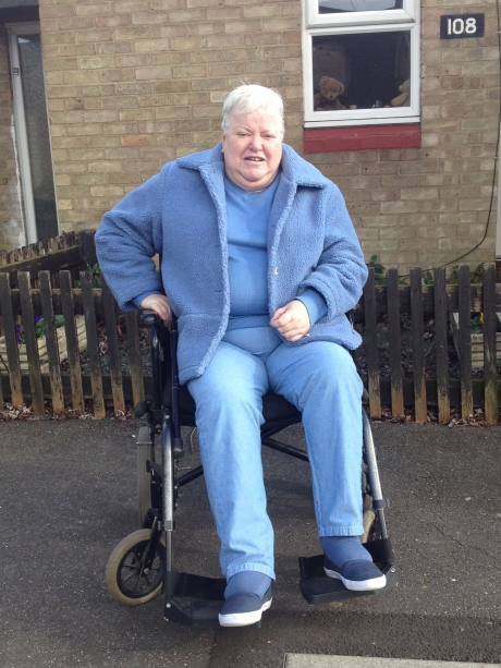 Disabled woman turned away from own tribunal- because she was in a wheelchair