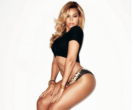 Beyonce to headline V Festival