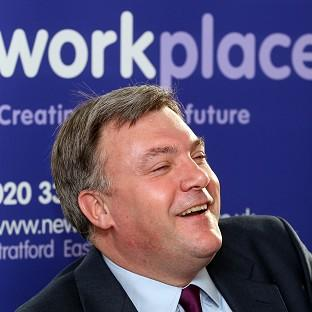 Shadow Chancellor Ed Balls has called for emergency tax cuts in next week's Budget