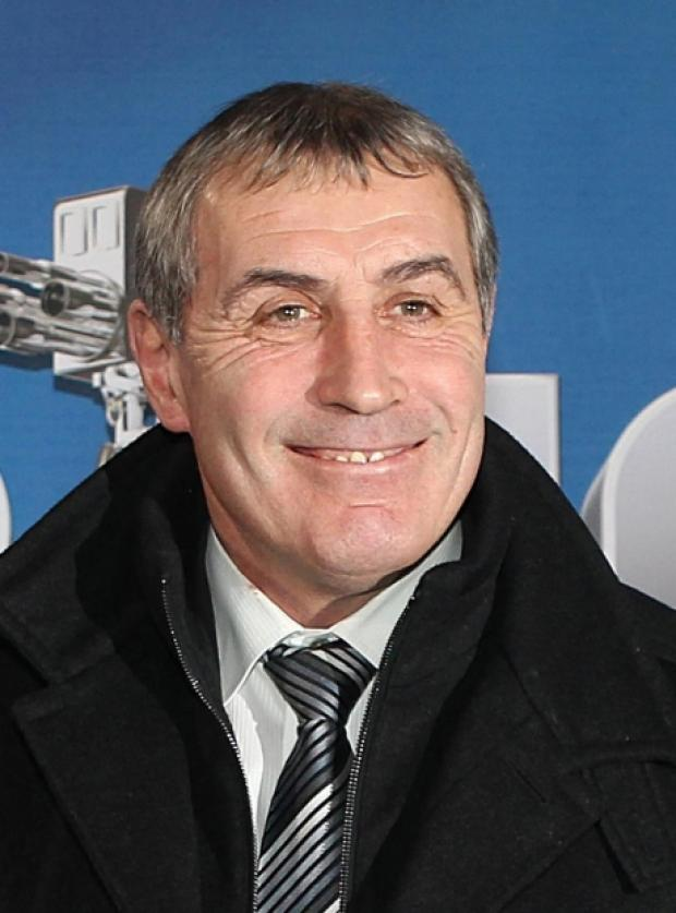 Peter Shilton admits drink driving charge in Essex