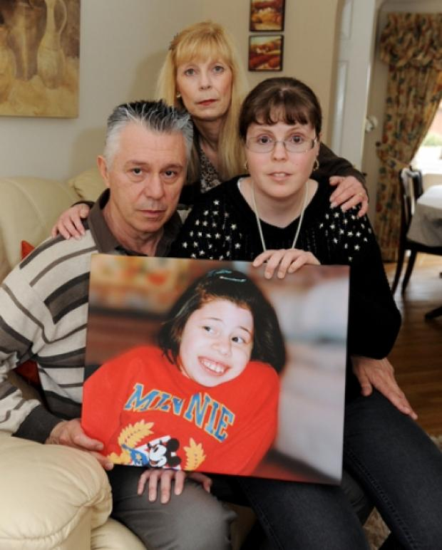 The family of Tina Papalabropoulos want to see changes in hospital wards
