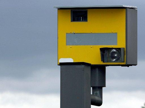Speed traps hotspot nabs 2,213 drivers in Basildon