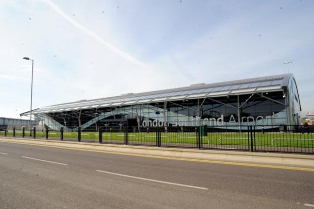 Figures error delays Southend airport consultation