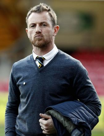 Gary Rowett - confident his full strength side will have more than enough to see off Southend United in the play-offs.