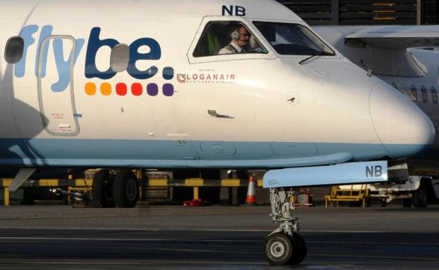 Echo: Flybe cancels flights from Southend Airport