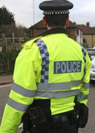 Chelmsford policeman sacked following skirmish with a teenager