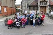 We're overwhelmed by support to save pre-school