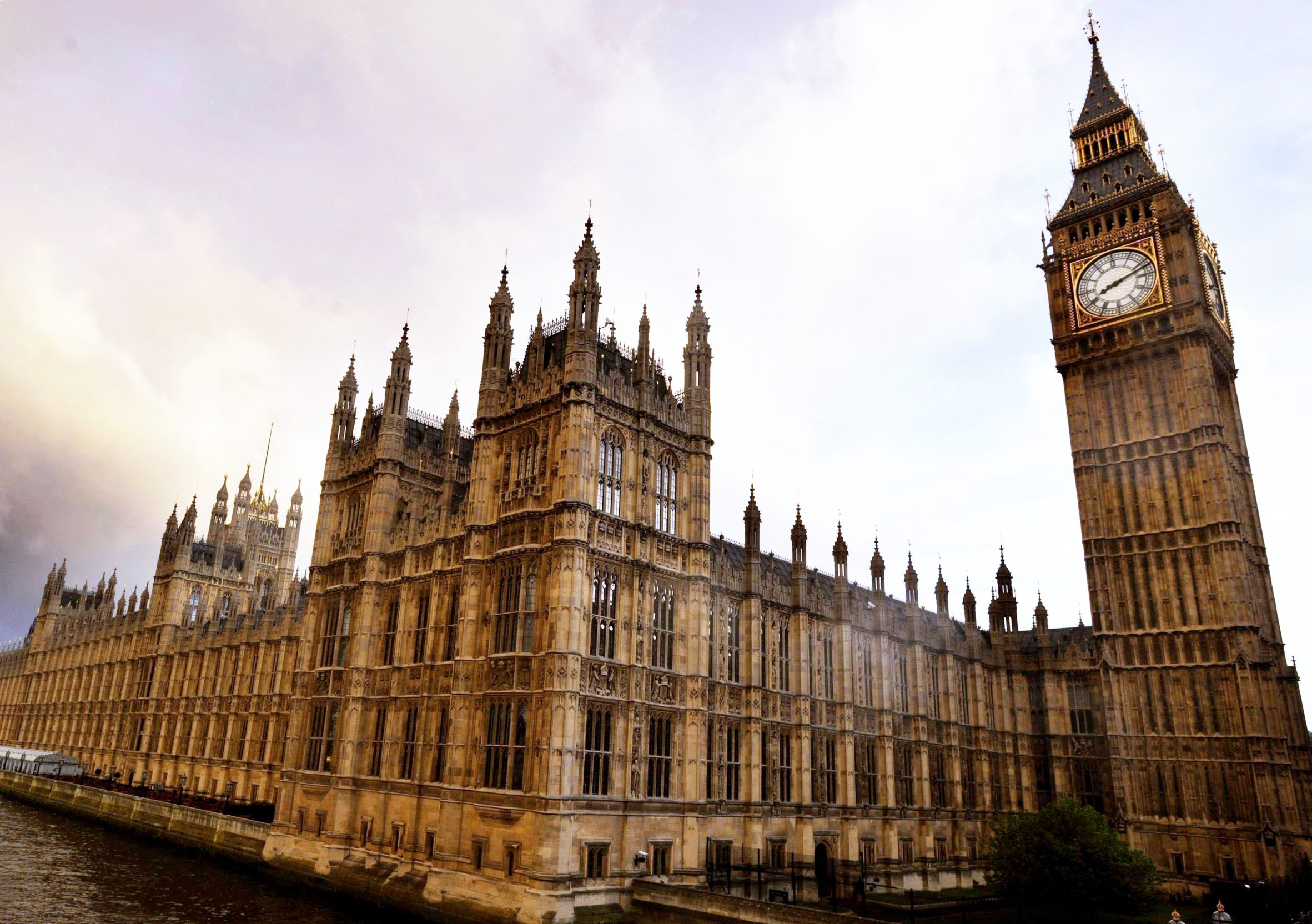 MPs don't think they should be handed a £6,000 pay increase