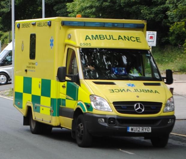 Ambulance service prepares for busy summer