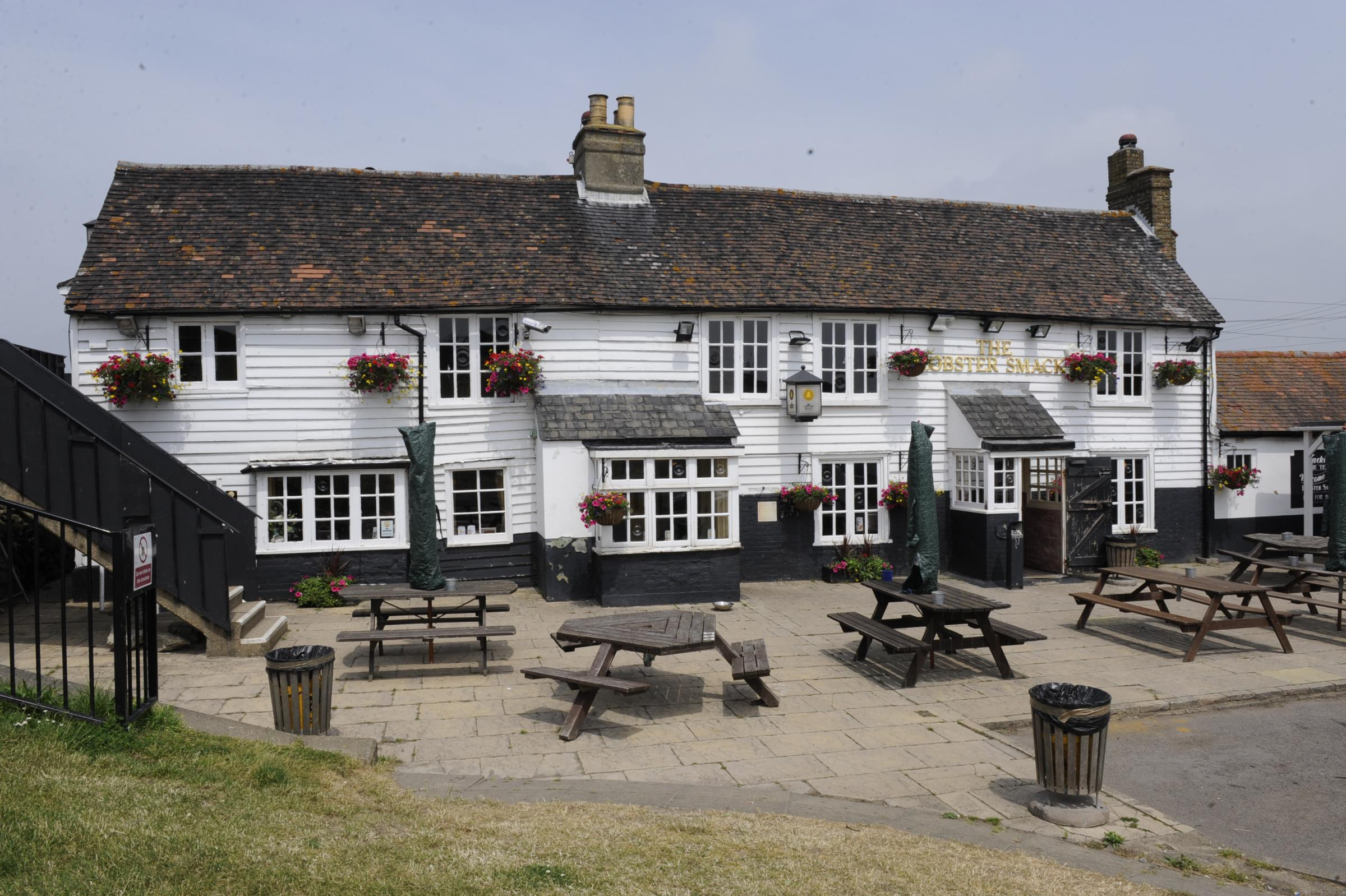 £220k revamp of historic Canvey pub to create 10 jobs