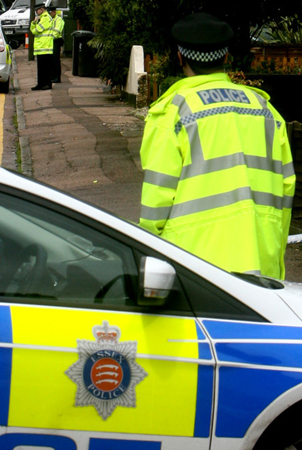 Essex Police sack Grays-based officer on grounds of gross misconduct
