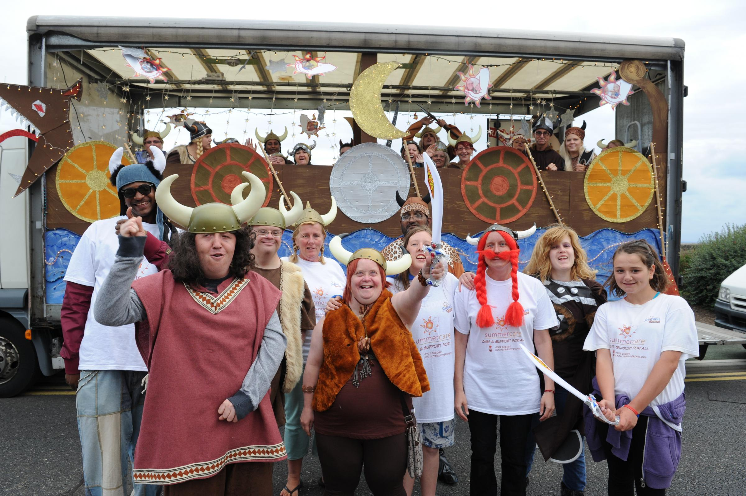 Southend Carnival Procession: What's on where and when