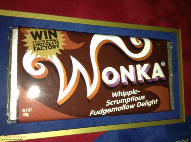Public Alert Over Bootleg Wonka Bar Chocolate Echo