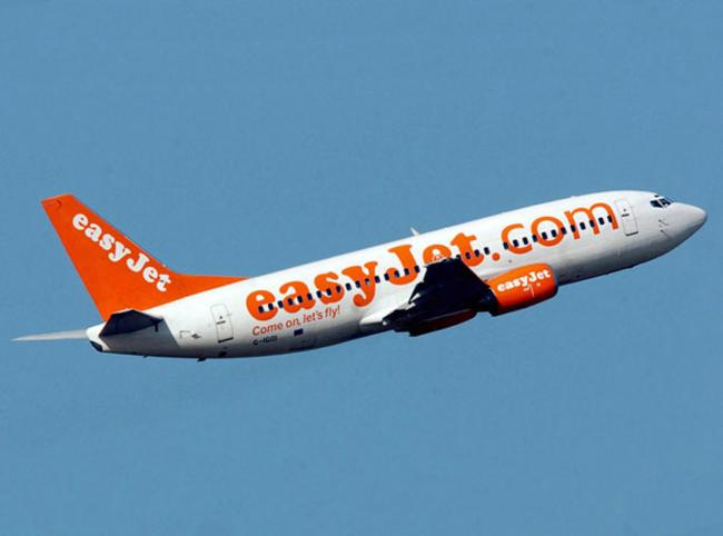 easyJet drops flights to Newquay and Edinburgh from Southend