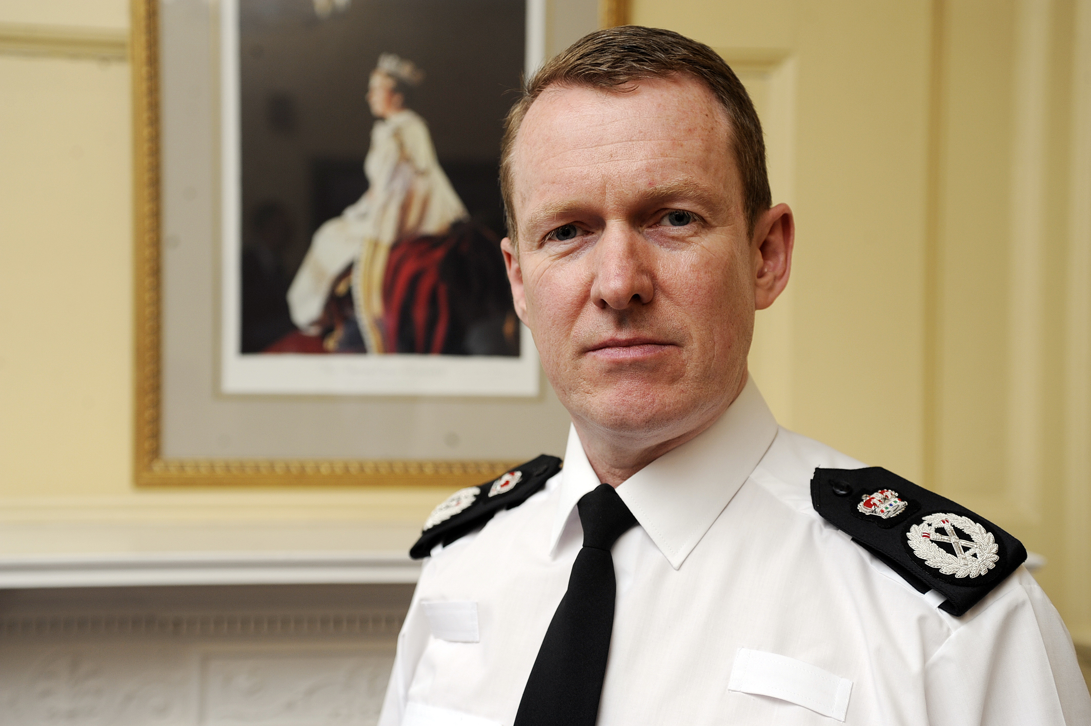 Chief Constable Stephen Kavanagh  has announced he is personally taking control of the force's response to domestic abuse