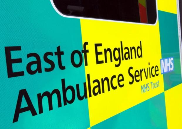 Ambulance service is improving but is still failing patients