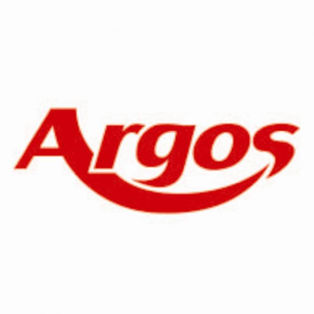 Echo: 200 workers walk out in Argos strike action