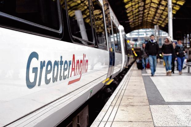 Train fault leads to cancellations