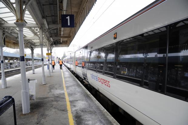 Soaring rail fares may lead to exodus