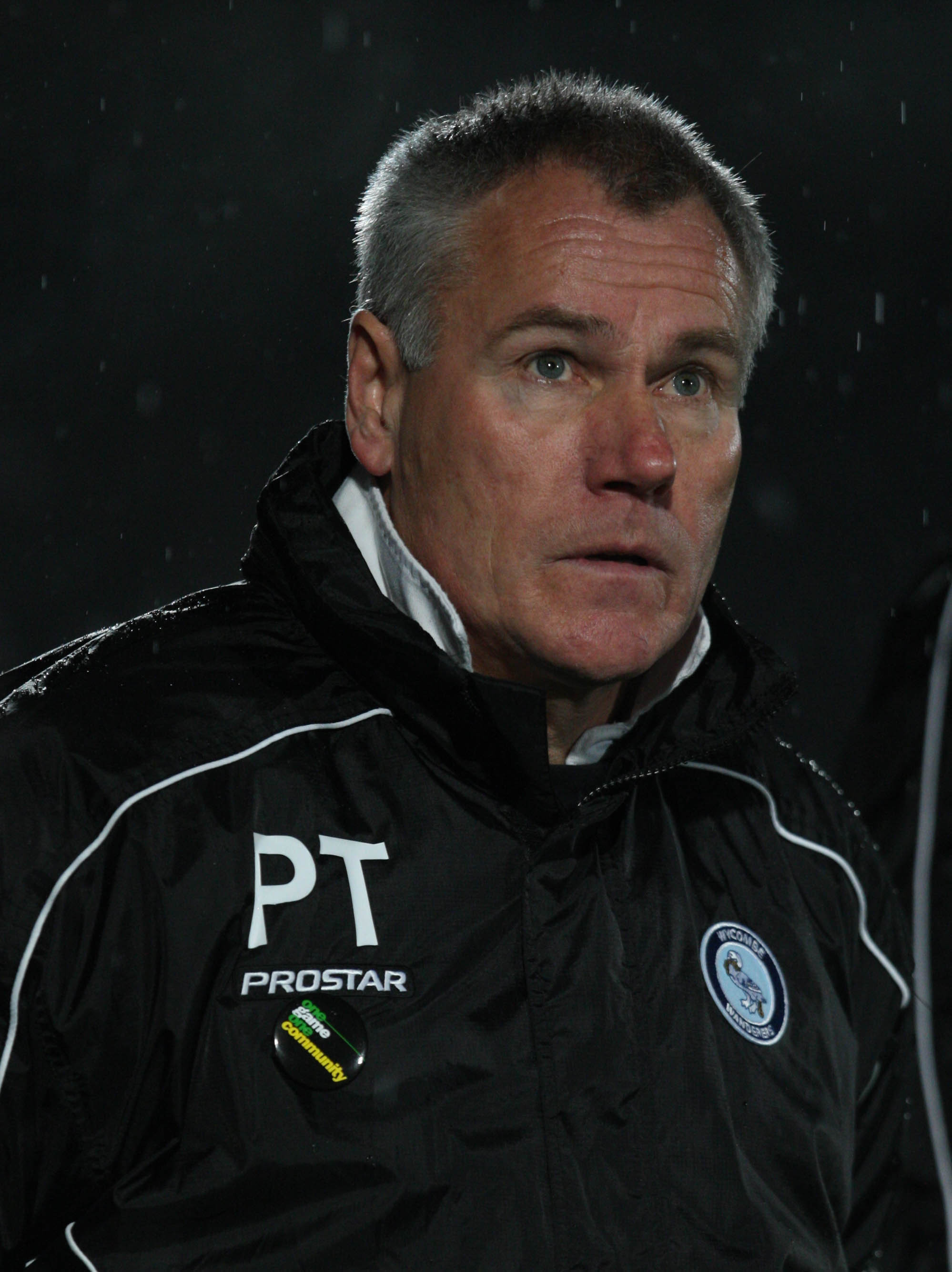 Peter Taylor - backing Southend United to test Hull City this weekend