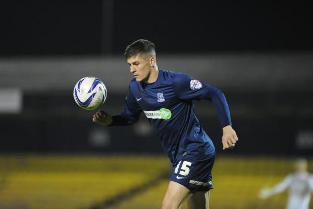 Rob Kiernan - impressed while on loan at Southend United