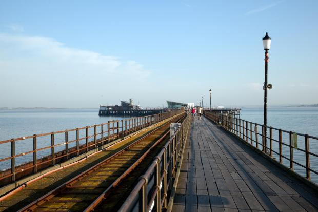Pier experts to offer advice to Eastbourne