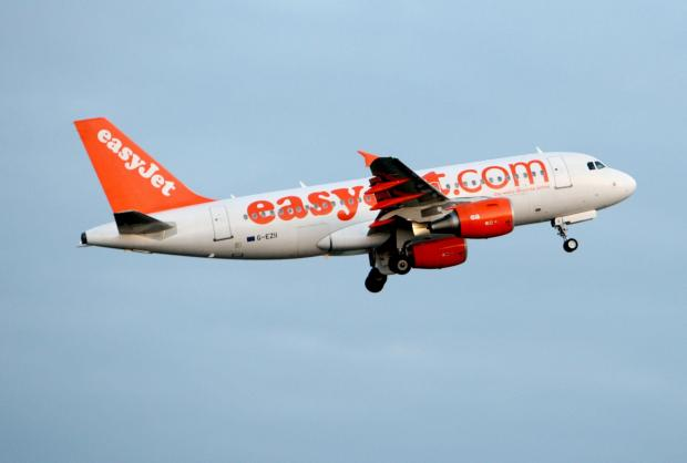 easyJet announces winter flights to holiday hotspots