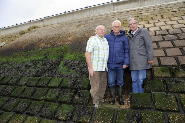 Vital work is needed to save our sea wall