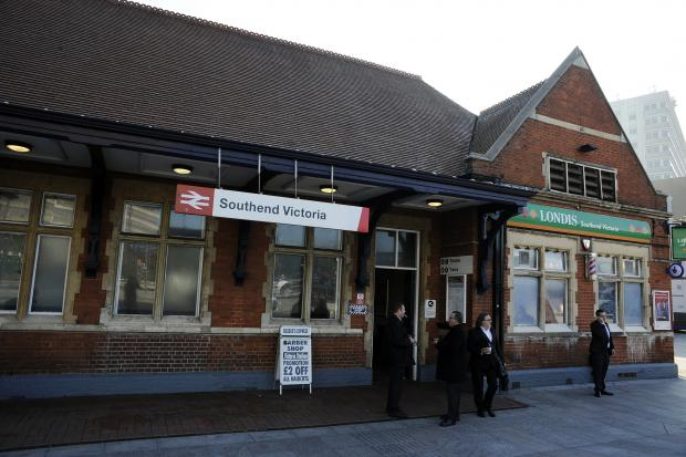 New bike hire scheme at Southend station