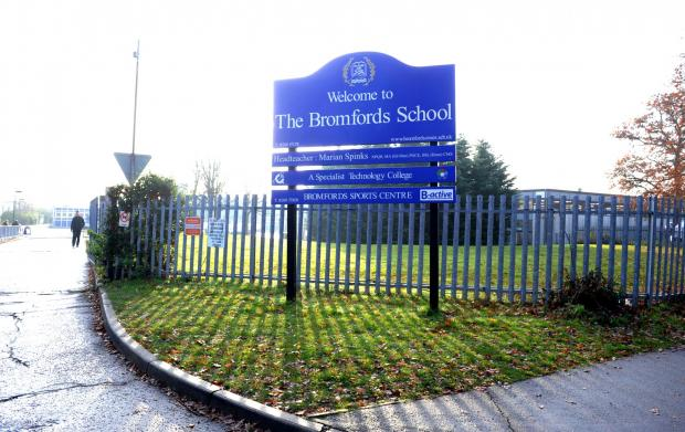 School put into special measures