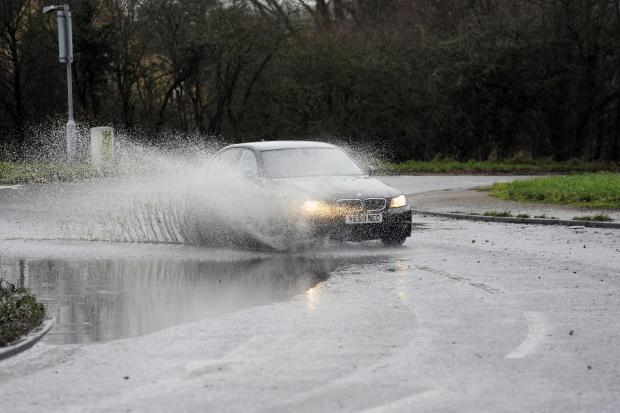 Power company to bring in extra staff as storms expected to hit south Essex