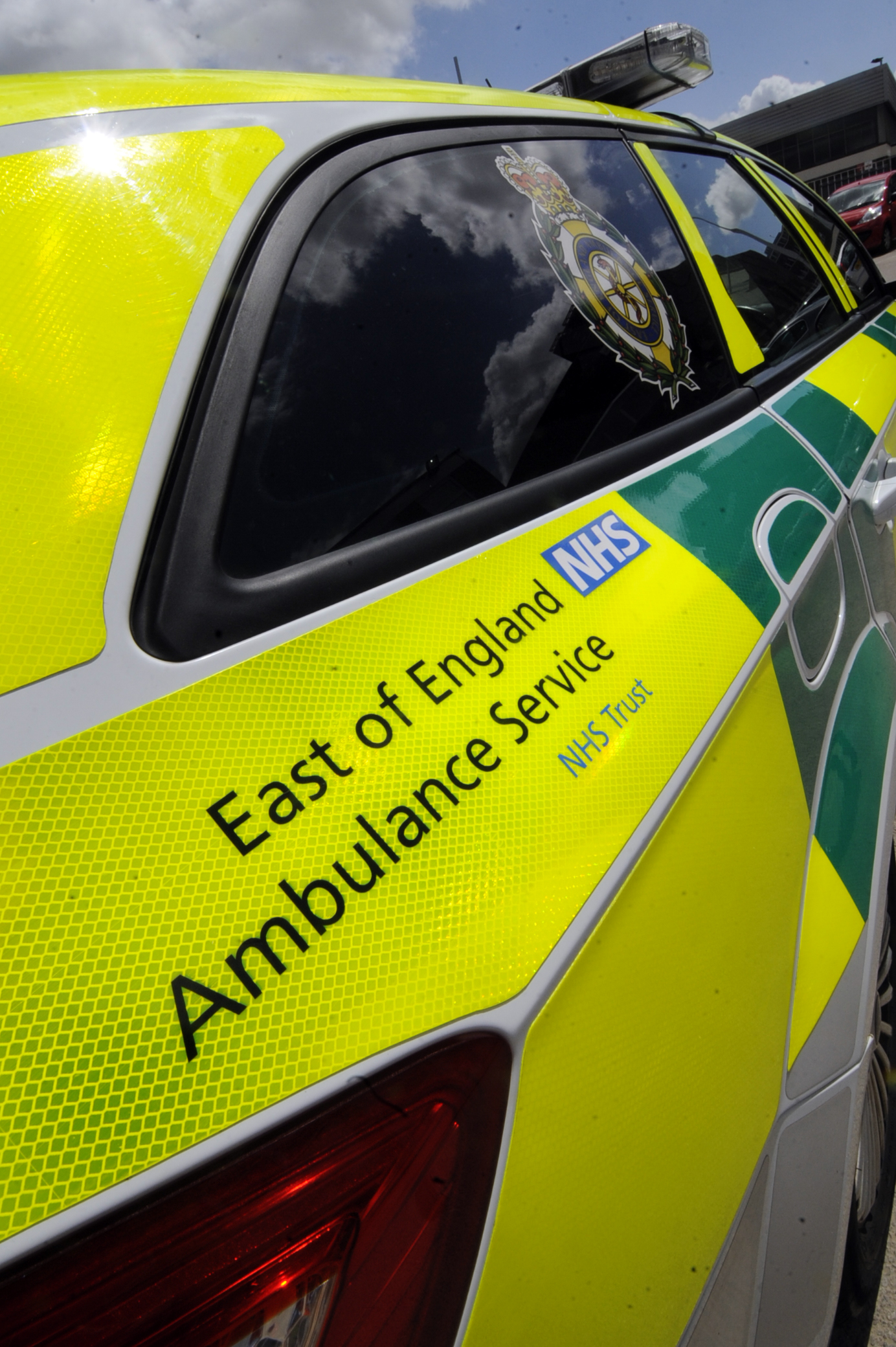Ambulance staff must respond faster: Care Quality Commission review of East of England Ambulance Service