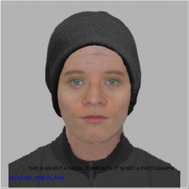 Echo: Police release E Fit after Christmas Eve attempted robbery