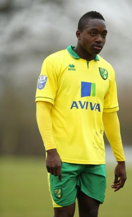 Jamar Loza - has joined Southend United on loan