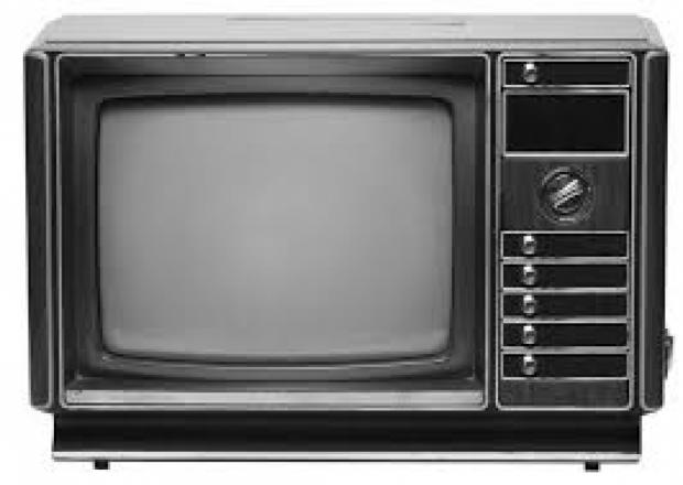 15 people in Basildon still use a black and white TV