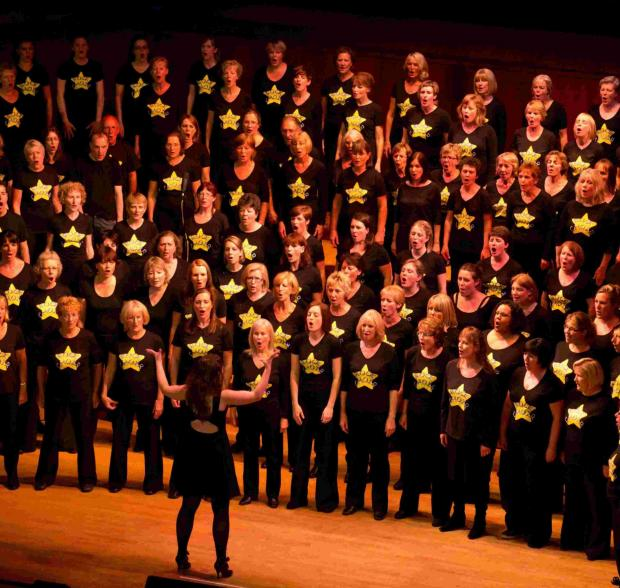 New choir to be launched in Basildon (file picture)